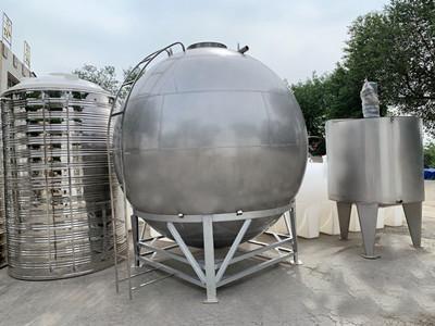 云南不銹鋼圓形水箱