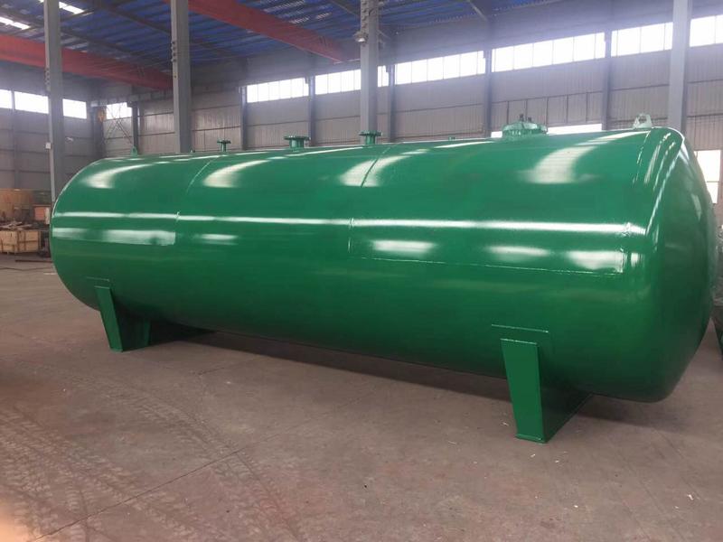 碳钢承压水箱